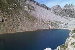 Cima di Fremamorta 2.731 m. 15th September 2013 - Photo 1 -