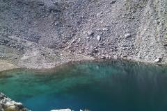 Cima di Fremamorta 2.731 m. 15th September 2013 - Photo 2 -