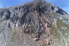 Cima di Fremamorta 2.731 m. 15th September 2013 - Photo 3 -