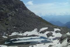 Mont Glacier 24th July 2016 - Photo 1 -