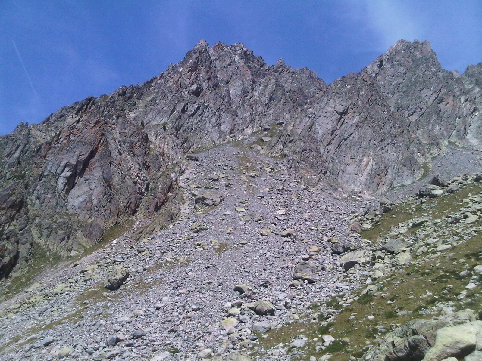 Mte. Argentera 08-11 August 2012 (Photo 10)
