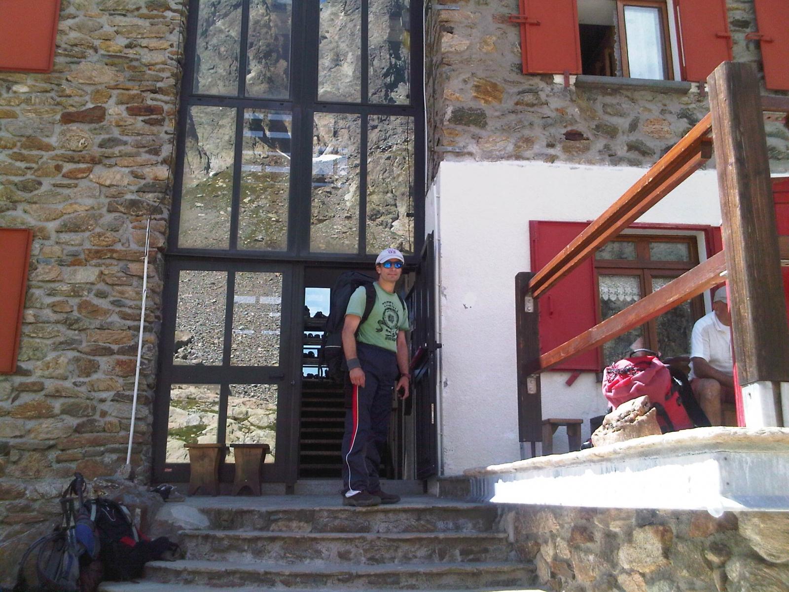 Mte. Argentera 08-11 August 2012 (Photo 13)