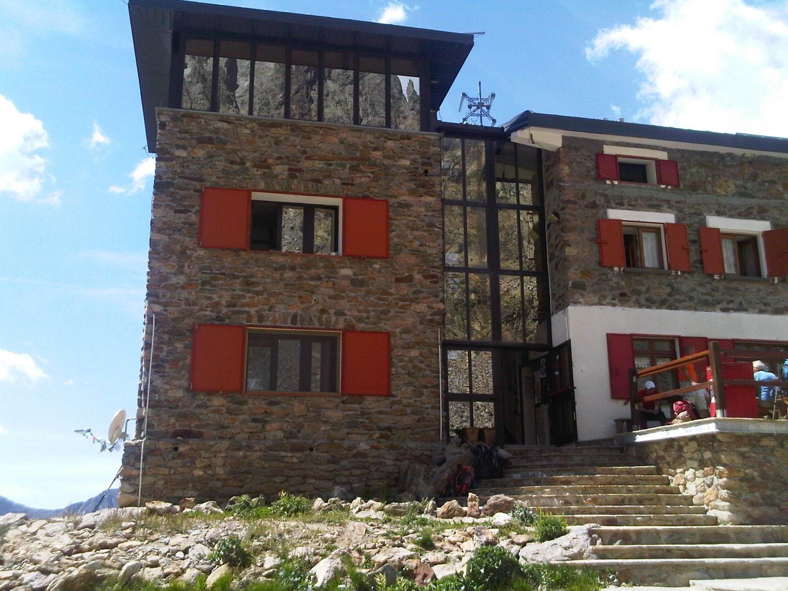 Mte. Argentera 08-11 August 2012 (Photo 14)