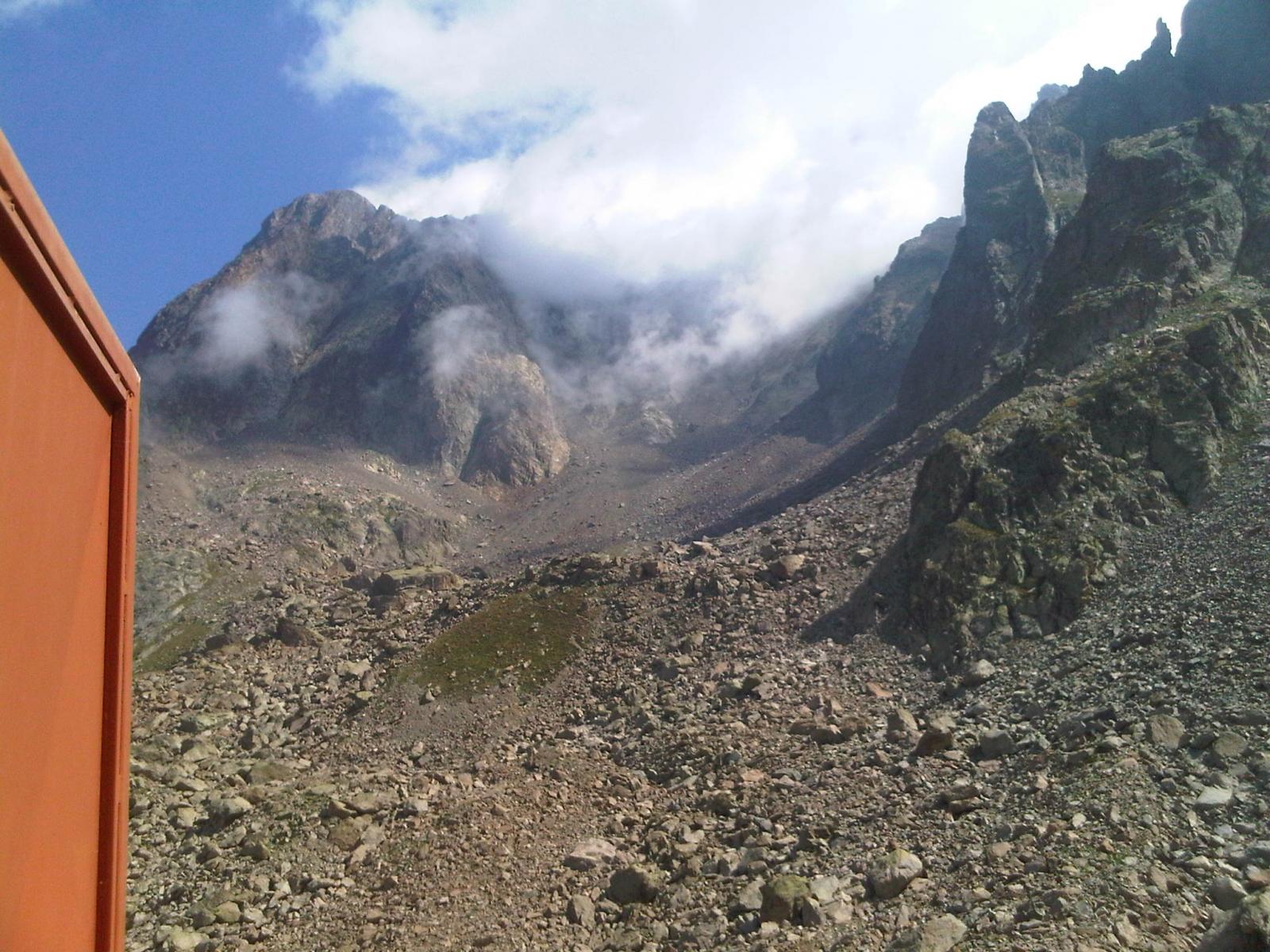 Mte. Argentera 08-11 August 2012 (Photo 21)