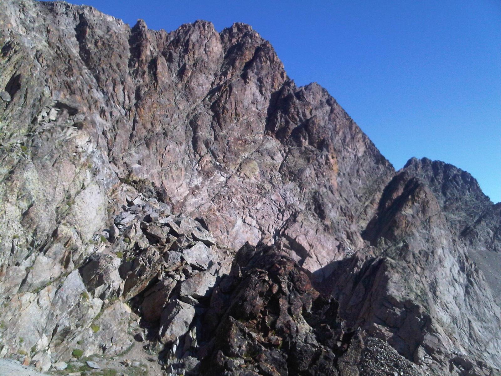 Mte. Argentera 08-11 August 2012 (Photo 26)
