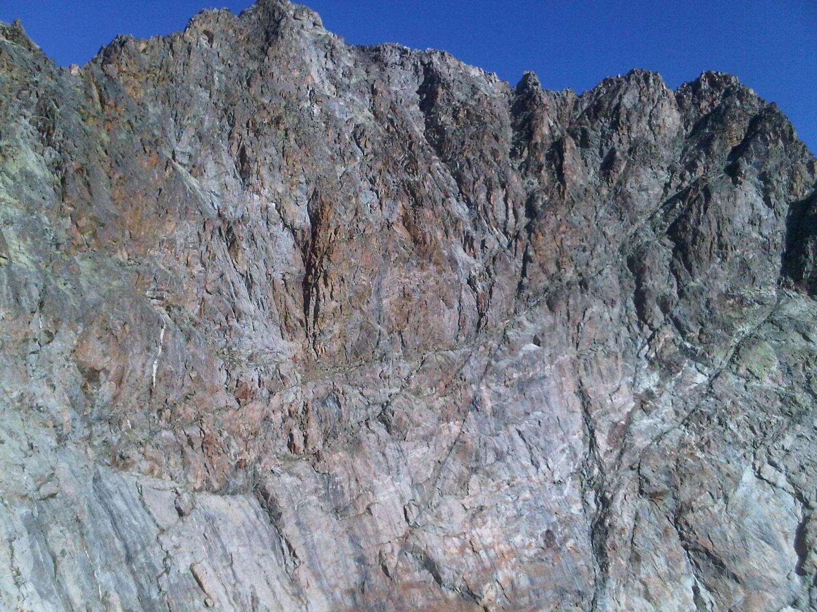 Mte. Argentera 08-11 August 2012 (Photo 27)