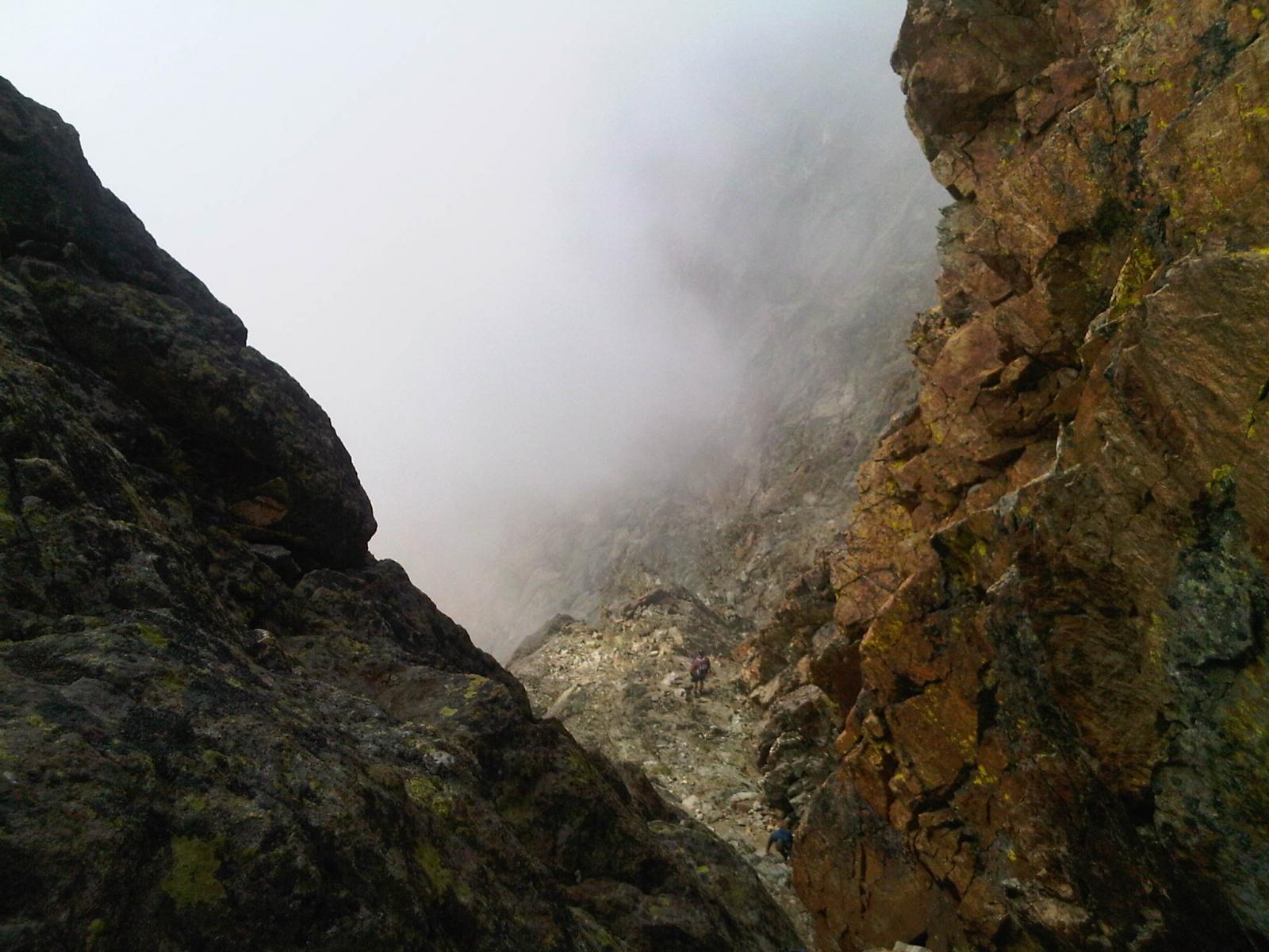 Mte. Argentera 08-11 August 2012 (Photo 33)