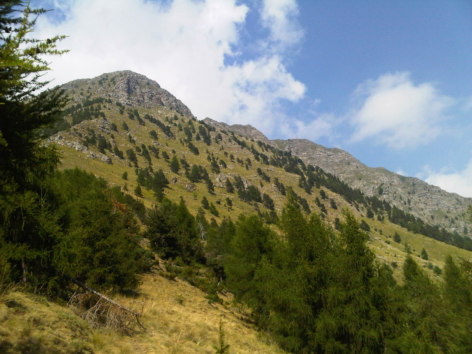 Monte Saccarello 26 & 27th July 2012 -Foto 6-