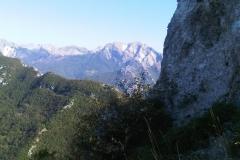 Mte. Gabberi & Mte. Lieto 16th September 2012 -Photo 2-