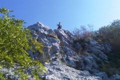 Mte. Gabberi & Mte. Lieto 16th September 2012 -Photo 3-