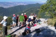 Mte. Gabberi & Mte. Lieto 16th September 2012 -Photo 4-