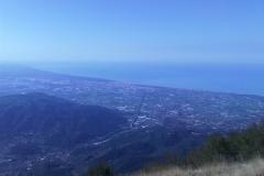 Mte. Gabberi & Mte. Lieto 16th September 2012 -Photo 5-