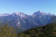 Mte. Gabberi & Mte. Lieto 16th September 2012 -Photo 6-