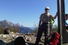 Mte. Gabberi & Mte. Lieto 16th September 2012 -Photo 7-
