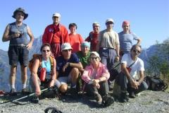 Mte. Gabberi & Mte. Lieto 16th September 2012 -Photo 8-