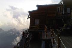 Mte. Rosa - Punta Giordani 4.046 m, 13-14th July 2013 - Photo 10 -