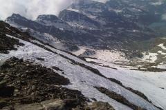 Mte. Rosa - Punta Giordani 4.046 m, 13-14th July 2013 - Photo 13-