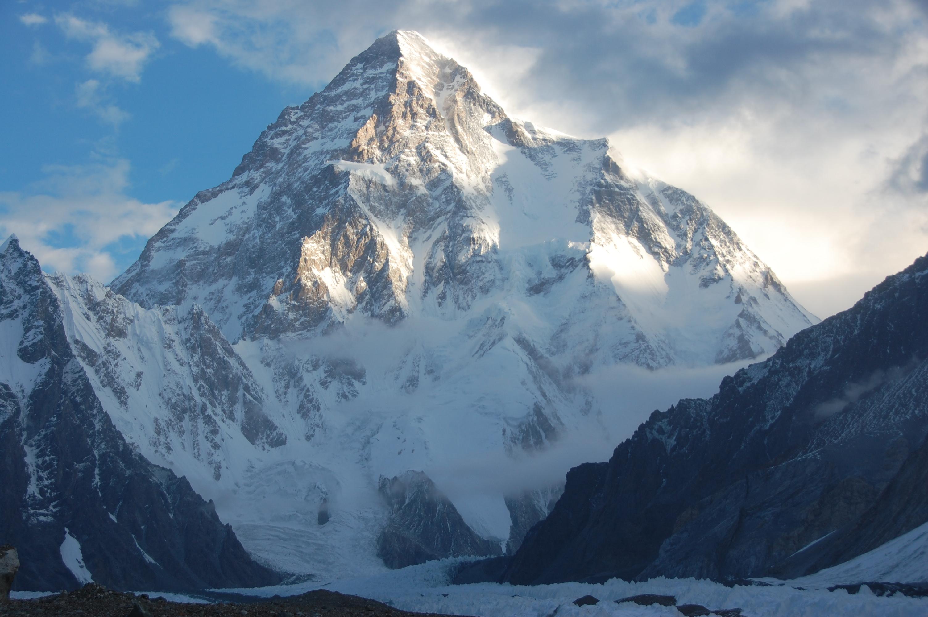 Monte K2